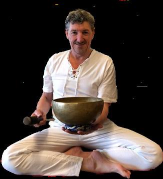 Wim rombaut sound bowl