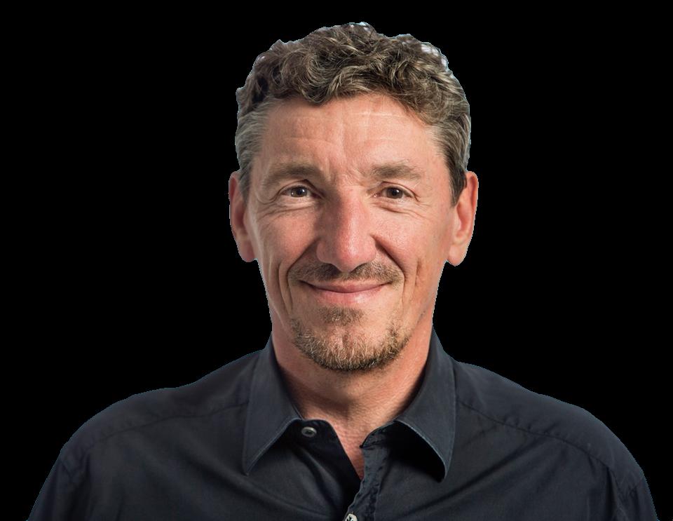Wim Rombaut - ZESTcoach